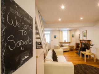 Sorgente Cornish Holiday Cottage - Penryn vacation rentals