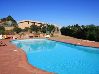 Villa Il Ginepro – Villa with pool - Nulvi vacation rentals