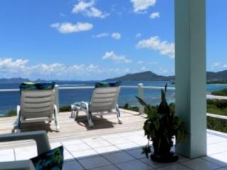 Seaclusion Suites - Carriacou - Grenada vacation rentals