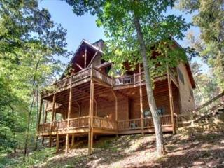 DOGWOOD RETREAT - McCaysville vacation rentals