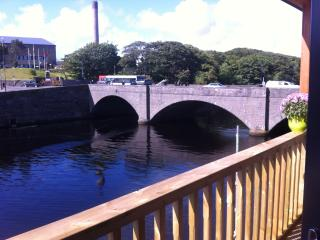 Riverside Apartments 1 victoria place - Wick vacation rentals