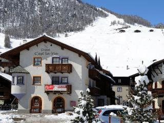 Ski superior condo, center of Livigno, Italy - Livigno vacation rentals