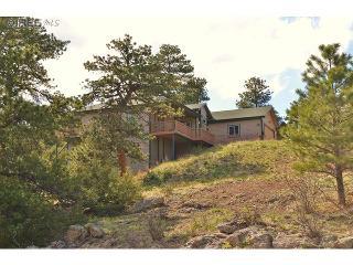 BEAUTIFUL MOUNTAIN HOME NEAR ESTES PARK, COLORADO - Glen Haven vacation rentals