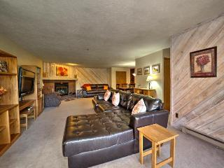 Cimarron 2 BD Condo 8/24-9/13 $139/nt rate sale! - Breckenridge vacation rentals