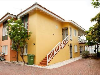 Masbango Appartement with view of Spanish water - Curacao vacation rentals