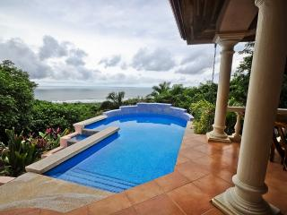 Luxury Villa with Amazing Ocean, Surf and Sunset V - Nosara vacation rentals