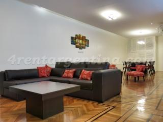 Tucuman and Pellegrini - Capital Federal District vacation rentals