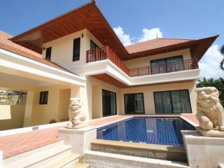 Bang Saray Beach Villa - Na Chom Thian vacation rentals