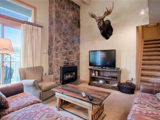 Trails End 607 - Breckenridge vacation rentals
