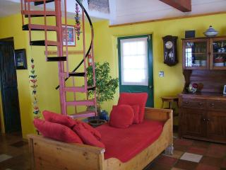 The Farview One Bedroom Home - Taos Ski Valley vacation rentals