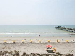 The View at Folly - Folly Beach vacation rentals