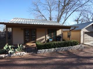 Austin Street Haven - Fredericksburg vacation rentals