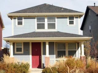 Beautiful 2 BD house in Denver, free parking! - Denver vacation rentals