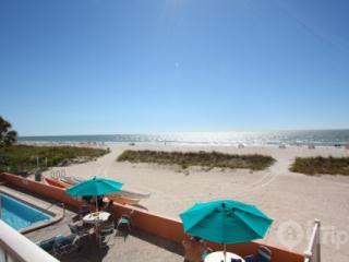 218 - Island Inn - Gulfport vacation rentals
