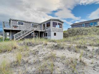 Beautiful home w/ views of Haystack Rock and Cape Kiwanda! - Pacific City vacation rentals