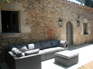 Luxury Design Castle - Costa Brava - Girona vacation rentals