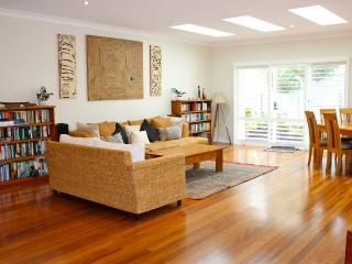 Large family friendly home with heated pool - Avoca Beach vacation rentals