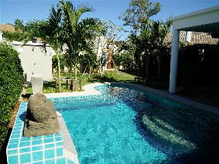 5-Star contemporary Villa next to Golf Course - Hua Hin vacation rentals