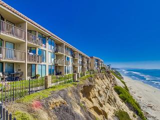 Fantastic Beachfront Condo - Solana Beach vacation rentals