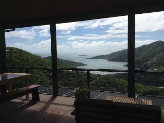 The Greenhouse Villa - Saint John vacation rentals