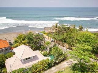 2 Bedroom Beach House only 30 meters from sea!! - Canggu vacation rentals