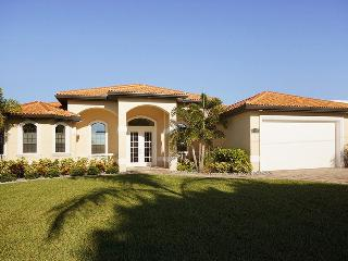 Paradise Dream - Cape Coral vacation rentals