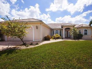 Paradise Pearl - Cape Coral vacation rentals