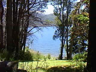 Lake House Coast gutierrez    Casa con costa en Lago gutierrez - Province of Rio Negro vacation rentals