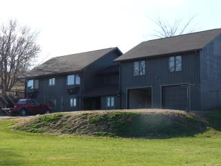 Scenic and Secluded Omaha Acreage Sitting on 20 Acres - Fort Calhoun vacation rentals
