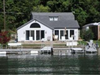 Great Swimming For All Ages - Gun Lake Area - Allegan vacation rentals