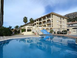 JARDINS DEL MAR 1D RENOVAT - Apartamento 2/4 estan - L'Estartit vacation rentals