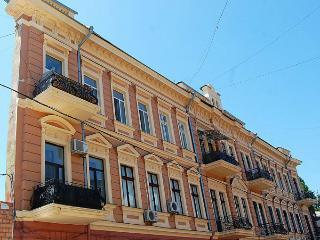 Downtown Odessa apartment - Odessa vacation rentals