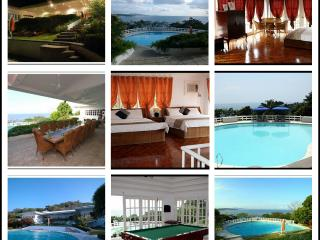 Whitehouse Daily Rental House - Samar vacation rentals