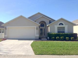 Perfect 4BR Disney home, SW pool/WIFI/Netflix/Xbox - Davenport vacation rentals