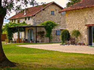 Grange d'Hibou at Les Marais, Dordogne - Bergerac vacation rentals