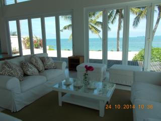 Samui Beachfront Group holidays on Bang Por Beach - Mae Nam vacation rentals