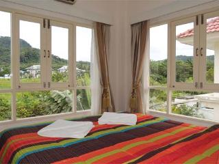Three Bedroom, Ao Nang Villa for up to 6 Guests - Krabi Province vacation rentals