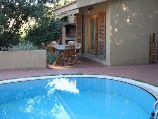 Villa Gianna - Villa with private pool and barbecue in Costa Paradiso - Costa Paradiso vacation rentals