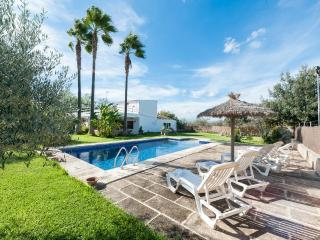 Son Terrola - Santa Margalida vacation rentals