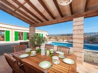 SON XORC - 0415 - Campos vacation rentals