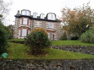 4 bed holiday apartment in Rothesay - Rothesay vacation rentals