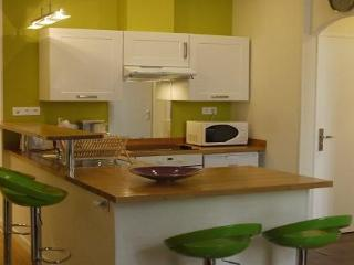 Barla 3 - a 50m2 one bedroom apartment in Nice - Nice vacation rentals