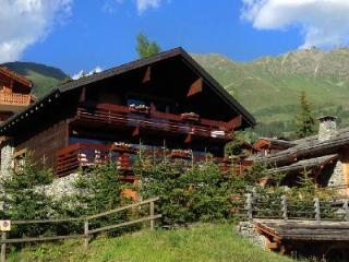 Traditional Swiss Chalet Ker Praet in Prime Location with Sauna & Private Chef - Verbier vacation rentals