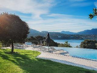 Ultra-Modern Villa Mediterranean Dream with Pool, Gym & Sea Views - Olmeto vacation rentals