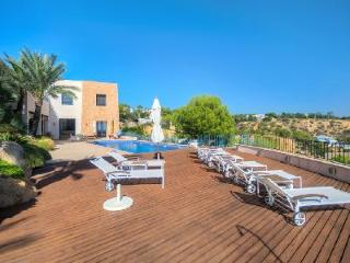 Spectacular Villa Vista with Splendid Sea Views, Pool, Garden & Lots of Privacy - Ibiza vacation rentals