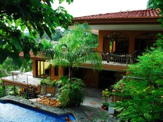 CasaTolteca -Your Private Luxury Estate Near Beach - Puntarenas vacation rentals
