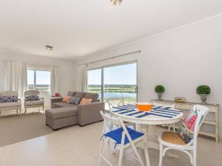 Luxury apartment with fantastic golf and sea views - Vilamoura vacation rentals
