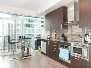 MODERN 1BR Corner Suite, King West - Toronto vacation rentals