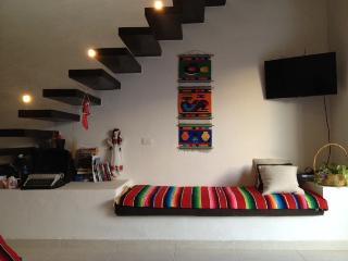 3 bedroom Penthouse Condo Apartment, 3 bath, swim - Campeche vacation rentals
