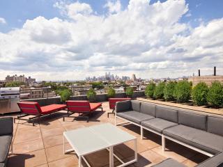 Brand New Brooklyn studio! - New York City vacation rentals
